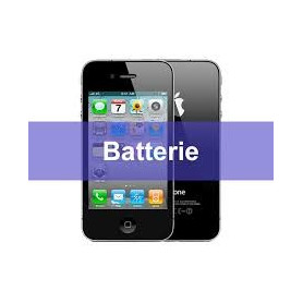 FORFAIT REMPLACEMENT BATTERIE  iphone 4 4s