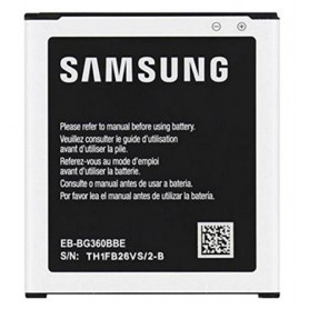 Batterie Originale Samsung EB-BG360BBE 2000mAh pour Samsung Galaxy Core Prime
