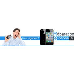 RÉPARATION IPHONE 4/4S