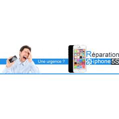 Réparation IPHONE 5/5C/5S