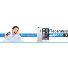 Réparation IPHONE 6G